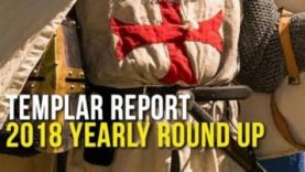 Templar Report: End of year roundup