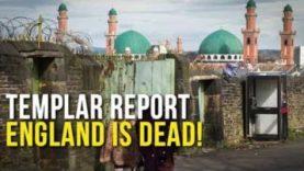 Templar Report: England is dead