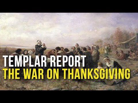 Templar Report: Happy Thanksgiving