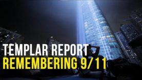 Templar Report: Remembering 9/11