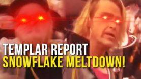 Templar Report:  Snowflakes Meltdown