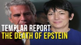 Templar Report: The Death of Epstein