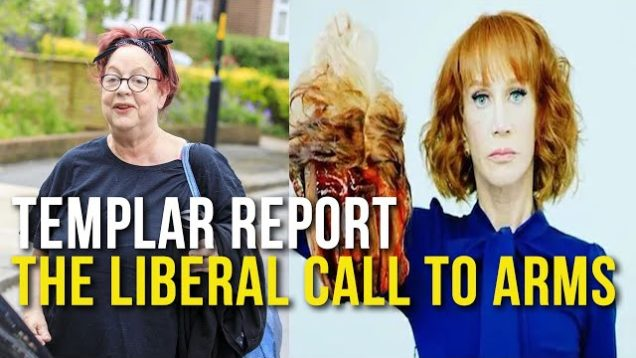 Templar Report: The Liberal Call to Arms