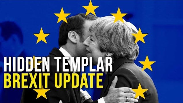The Hidden Templar: Brexit Update