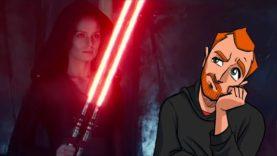 The Rise of Skywalker Trailer: Nostalgia Overload!!