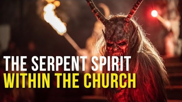 The Serpent Spirit within the Church