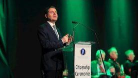 The Travesty of Irish Citizenship Ceremonies