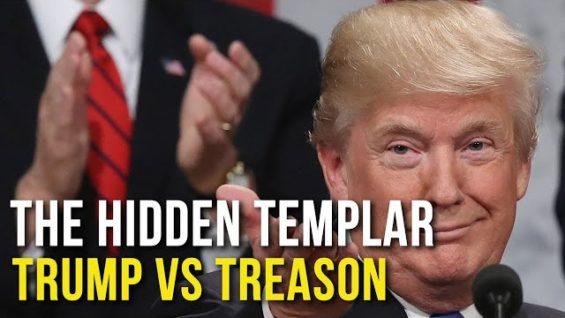Treason Vs Trump