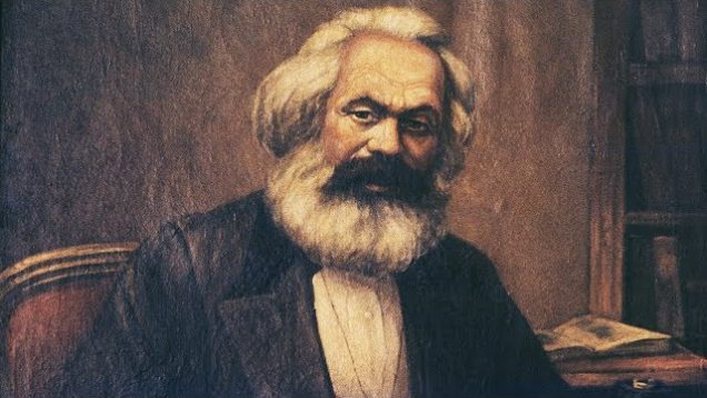 What They Never Told You About Karl Marx