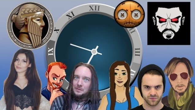 10 Days to Shitlord Meetup: Countdown Stream