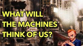 Artificial Intelligence Keeps Getting Creepier