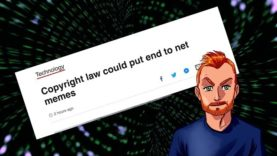 BBC Reports on Article 13 – The EU Copyright Directive