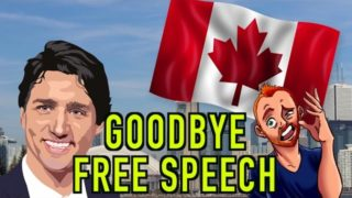 Canada Betrays its People