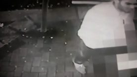 CCTV footage of Mohamed Okda who raped a woman in Dublin