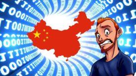 China's Nightmarish Social Credit System