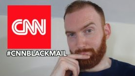 CNN Accelerates its Own Implosion #CNNBlackMail