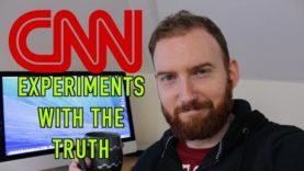 CNN Experiments With The Truth