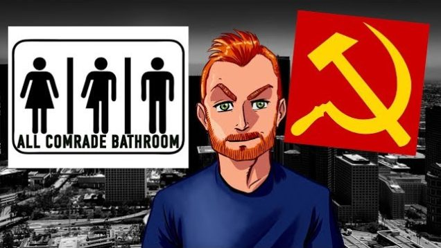 Denial of Gender Reality: The Path to Communism