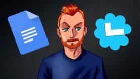 Digital Unpersoning: Google & Twitter