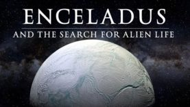 Enceladus and The Search for Alien Life