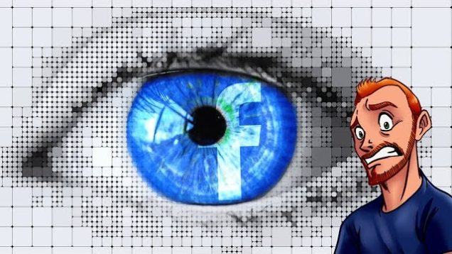 Facebook & Google: The Age of Surveillance Capitalism