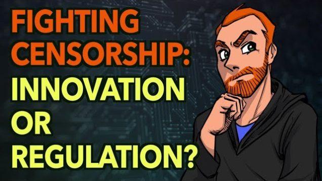 Fighting Tech Censorship: Innovation Or Regulation?