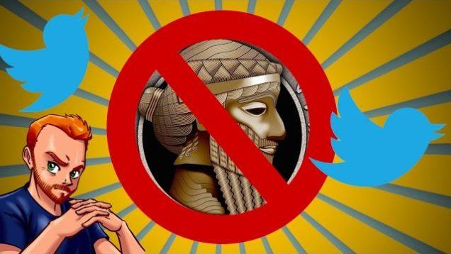 Free Speech Wars: Twitter's Political Purge