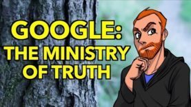 Google: The Ministry of Truth