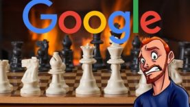 "Google's Next Move to Destroy ""Wrong Think"""
