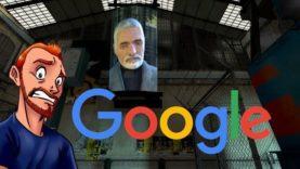 Google's Orwellian Telescreen Technology