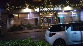 Hate Group GARN Meeting in Galway at the Harbour Hotel