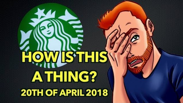 How is This a Thing? 20th of April 2018