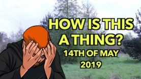 How is This a Thing? May 14th 2019