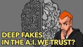 In the AI We Trust? Discussing the Deep Fake Wars