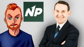 Interview with Justin Barrett, Leader of Ireland's National Party
