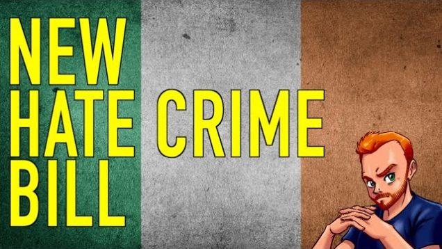 Ireland Begins Surrendering its Freedoms