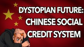 Is China's Dystopian Social Credit System Our Future?