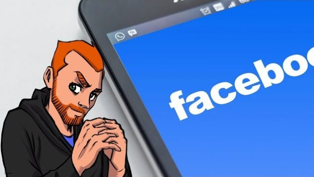 Is Facebook Playing For Regulation?