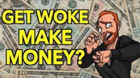 """Is """"Get Woke, Go Broke"""" a Myth?"""