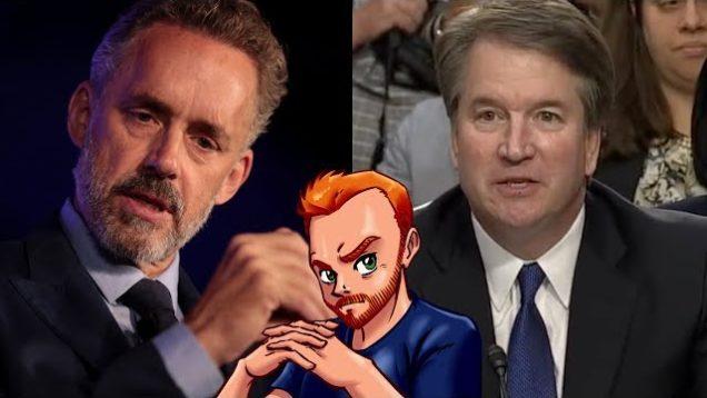 Jordan Peterson's Tweets About Brett Kavanaugh