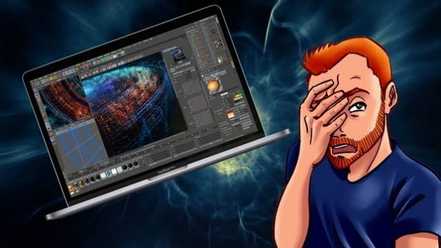 MacBook Pro 2018 i9: A Beast in a Cage