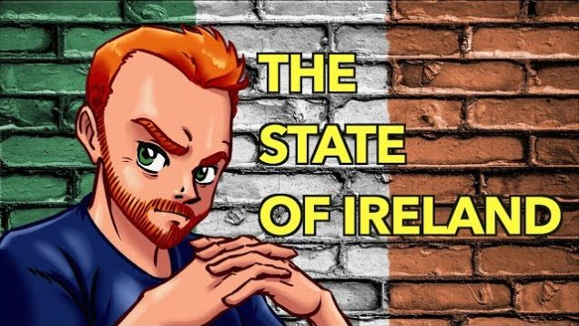 My Thoughts on Ireland's Future