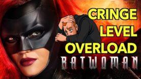 New Batwoman Series: Woke Hot Garbage