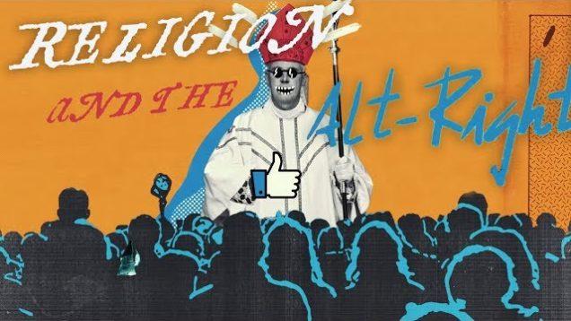 Religion and the Alt-Right – E. Michael Jones