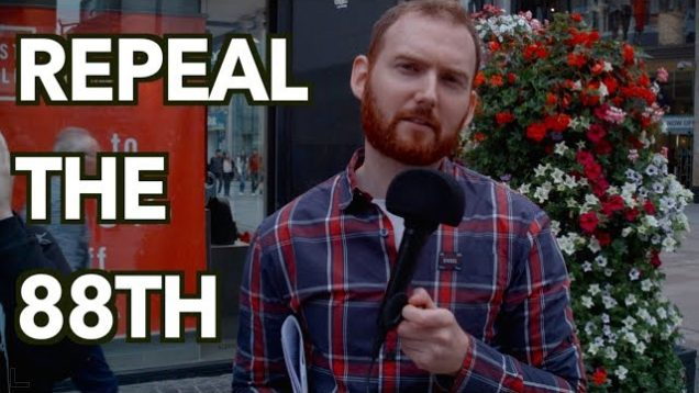 #RepealThe88th (Short Film)