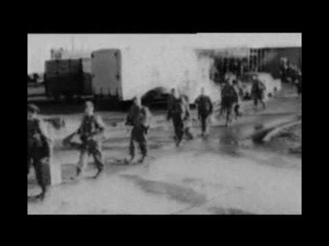 Siege of Jadotville – Congo – 1961