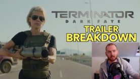 Terminator: Dark Fate Trailer Breakdown – My Thoughts