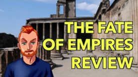 The Fate of Empires: Lessons From History