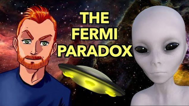 The Fermi Paradox: Are We Alone in the Universe?