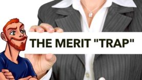 "The Merit ""Trap"": Feminism vs Talent"